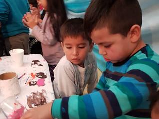 """#RS - Voluntariado en el CBI """"Las Flores"""""""