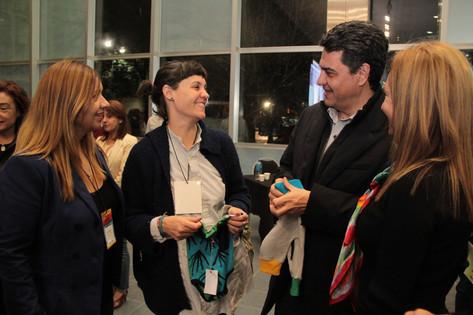 Se realizó la 5ª edición del Día del Emprendedor en Vicente López