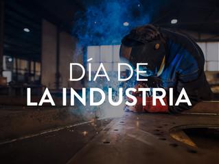02/09 - DÍA DE LA INDUSTRIA