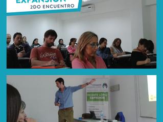 #AcademiaVL | EXPANSIÓN | 2do encuentro