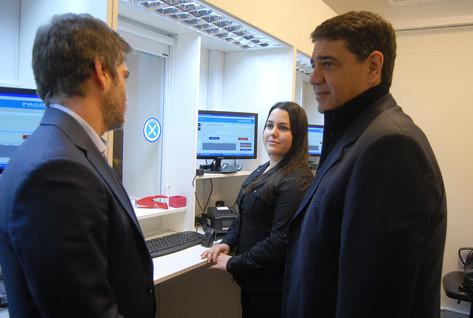 Nuevo Centro de Servicios de Provincia NET en Vicente López