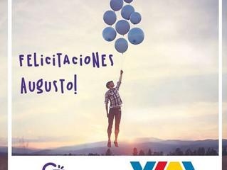 Felicitaciones GLUPA! #EmprendedoresVL #IncubadoraVL