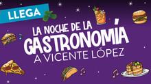 28/08 - NOCHE DE LA GASTRONOMIA