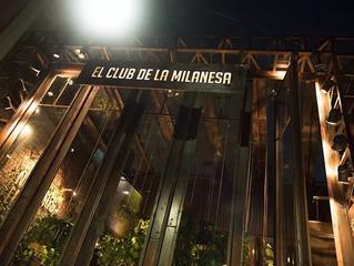 ¡Visitamos El Club de la Milanesa!