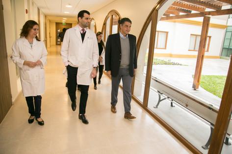 Nuevo Hospital Geriátrico de Vicente López