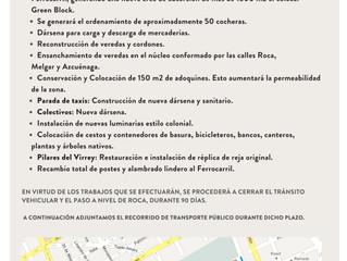 Centro Comercial Del Bajo