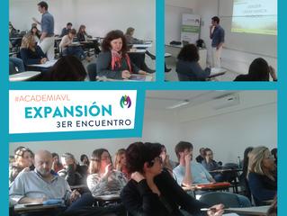 ► EXPANSIÓN #AcademiaVL #3