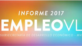EmpleoVL - Informe Acciones 2017