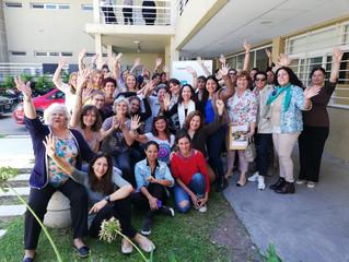 Encuentro Programa Mujeres con Propósito