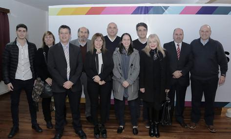 Se lanzó la Mesa Cambiemos de Vicente López