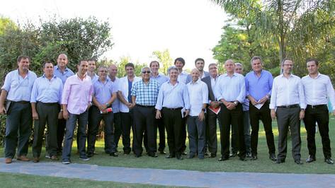 Primer foro de intendentes bonaerenses del PRO