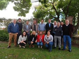 #Encuentro - Red de Innovación Local