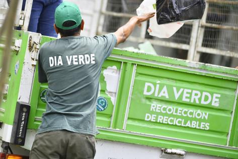 ONGs ambientales toman como referencia el trabajo de Vicente López