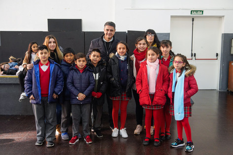 Becas por mérito para los estudiantes de Vicente López