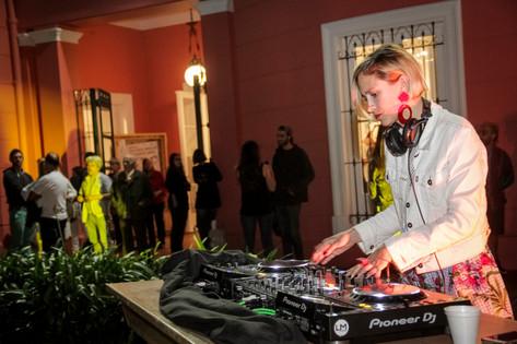Miles de vecinos disfrutaron de una nueva edición de La Noche de los Museos en Vicente López