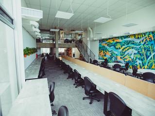 Gánate un espacio de Co-working para despegar con tu proyecto #Sorteo
