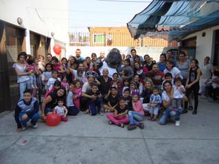 ¡Día del niño en el CBI Habana!