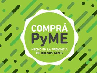 #Beneficios - Comprá PyME