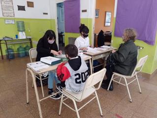 Programa #SoyParteEducando