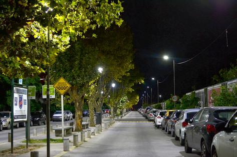 Vicente López, en el camino a ser el primer municipio 100% LED