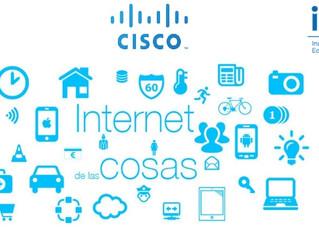 ¡Nuevo curso en el Centro Universitario de Vicente López! ► Introducción a Internet de Todas las Cos