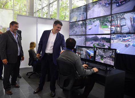 """Jorge Macri: """"Una de nuestras principales prioridades es cuidar a todos los vecinos"""""""