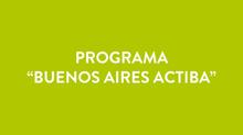 "Programa ""Buenos Aires ActiBA"" para #MiPyMEs"