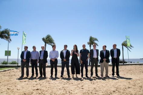 Vicente López: lanzan beneficios y promociones para la próxima temporada de verano