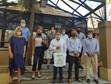 21/01 - 1º Encuentro: Sector Textil de Vicente López