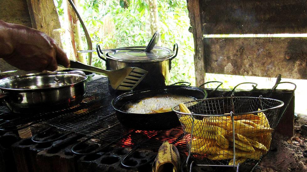 Gastro Amazonas Jungle Tour
