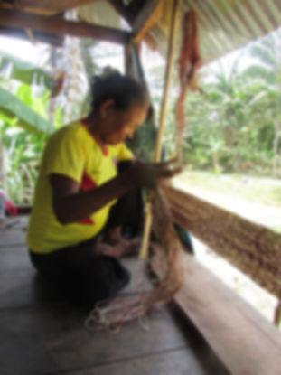 Indigenous Amazonas Colombia Puerto Nari