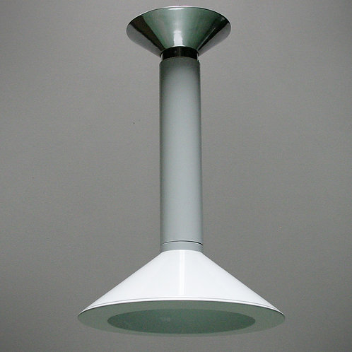 Adjustable Ceiling Lamp 'Telescopio' by Umberto Riva
