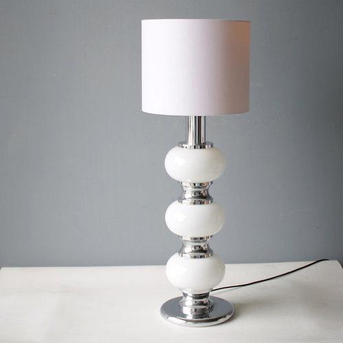 Large Table Lamp by Sölken Leuchten, Germany