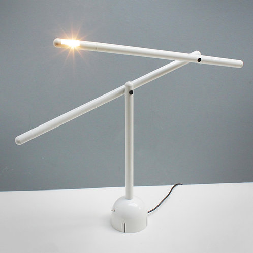 Mira Table Lamp by Mario Arnaboldi for Programmaluce
