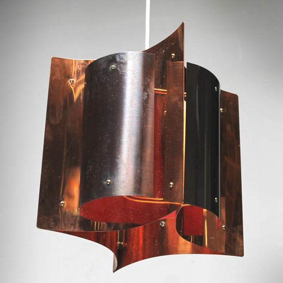 Swedish pendant light