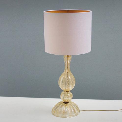 Barovier e Toso Murano Glass Lamp Base