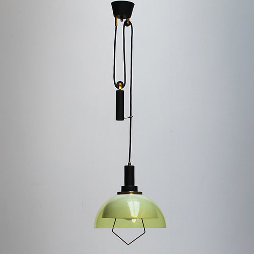 Adjustable Counterweight Pendant by Stilux