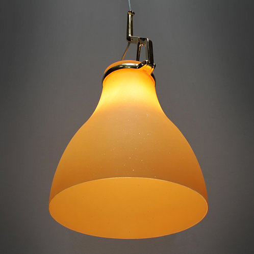 Large Pendant by Paolo Rizzatto for Luceplan