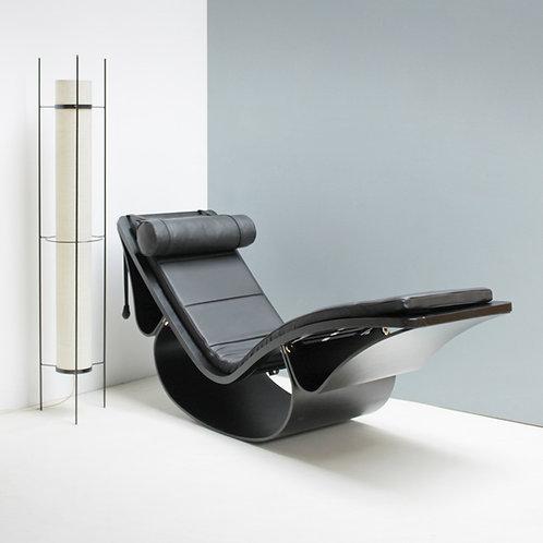 Lounge Chair 'Rio' by Oscar Niemeyer for Fasem International