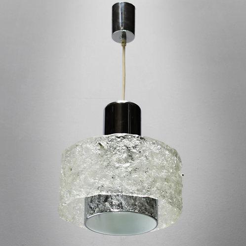Pendant in the style of Kalmar Lighting