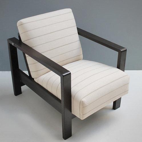 Lounge Chair by Erich Dieckmann