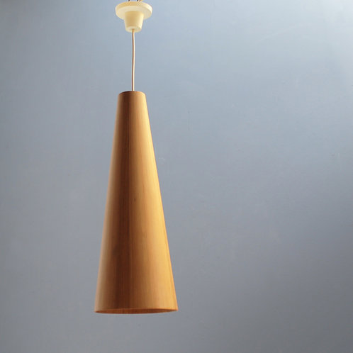 Conus Pendant by Jorgen Wolff for Torben Orskov