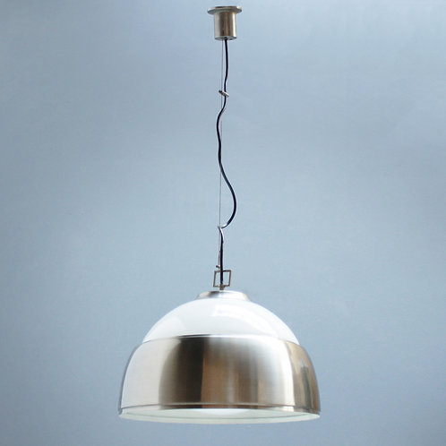 Capri Pendant by Alessandro Pianon for Candle