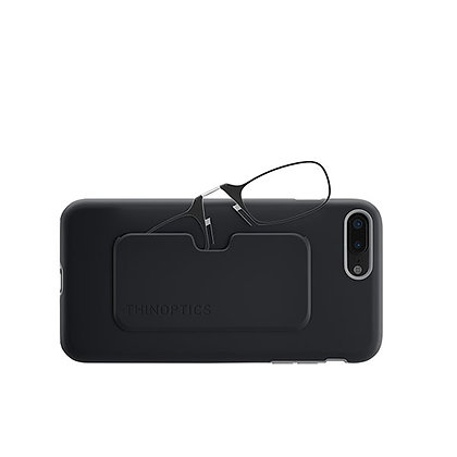 כיסוי לאיפון 7/8 פלוס Fortify + 2 משקפי קריאה