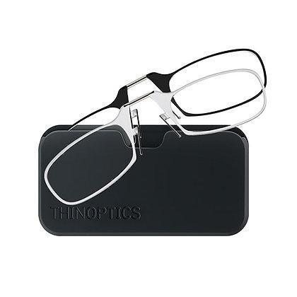 נרתיק אוניברסלי + 2  משקפי קריאה