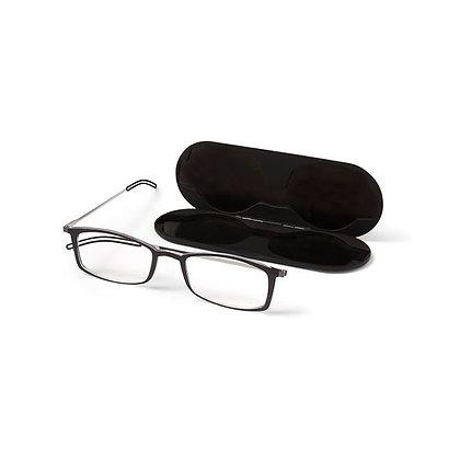 Brooklyn-משקפי קריאה דקיקים עם מוטות