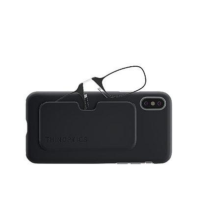 Fortify X/XS שני משקפיי קריאה עם כיסוי  לאיפון