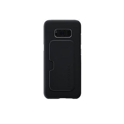 כיסוי ל Samsung 8 Fortify ללא משקפי קריאה