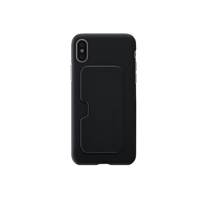 כיסוי ל iPhone X/XS ללא משקפי קריאה