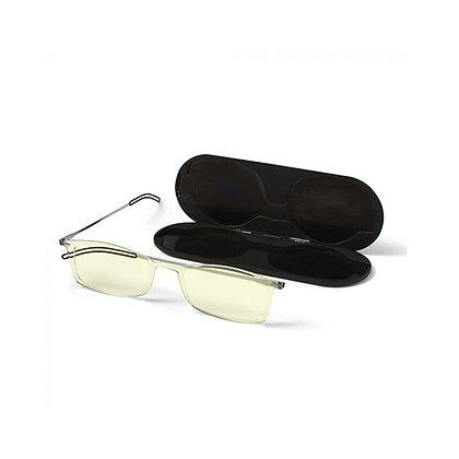 Computer Glasses -  משקפי קריאה דקיקים עם מוטות למחשב